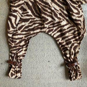Michael Kors Swim - EUC Michael Kors Swim dress cover up size small